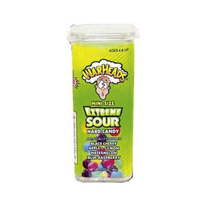 Extreme Sour Hard Candy Mini Size