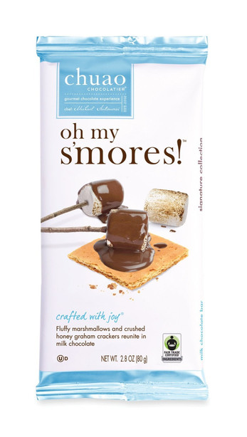 Oh My S'mores