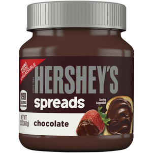 Spreads Chocolate