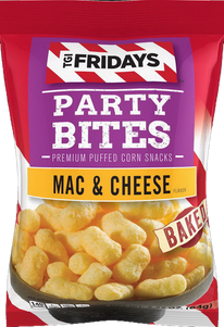 Party Bites Mac & Cheese