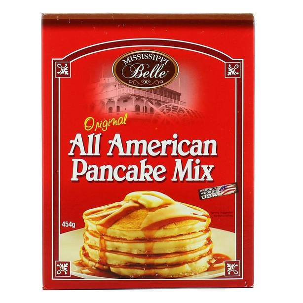 Original All American Pancake Mix