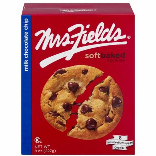 Soft Baked Milk Chocolate Chip
