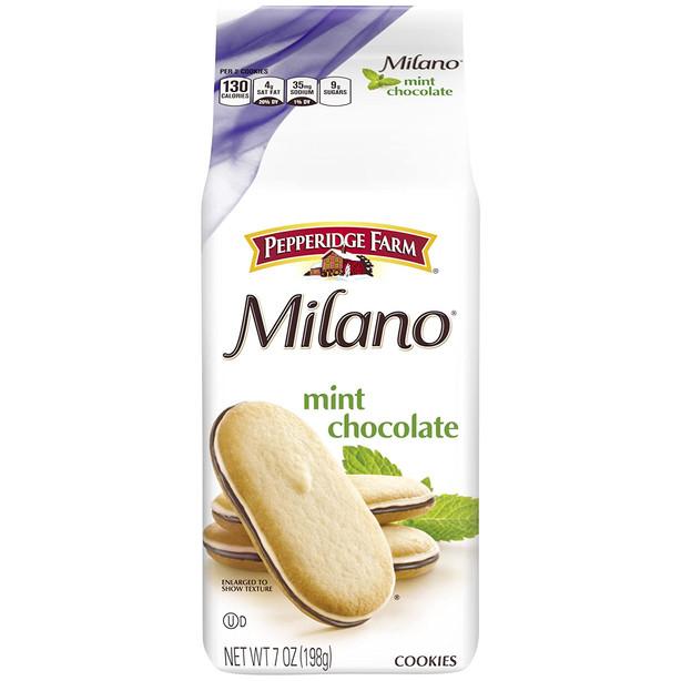 Milano Mint Chocolate