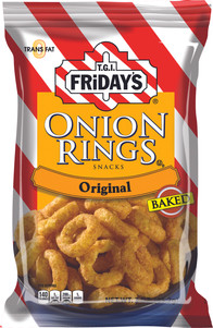 Onion Rings Original