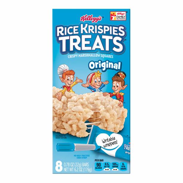 Rice Krispies Treats Original