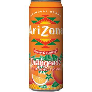 Orangeade Fruit Juice Cocktail