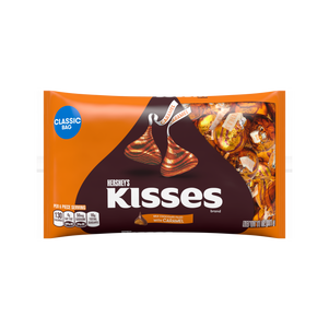 Kisses Milk Chocolate Filled w/ Caramel