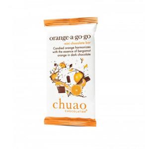 Orange A Go Go
