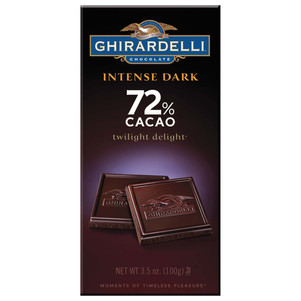 72% Cacao Twilight Delight