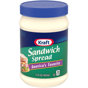 Sandwich Spreads