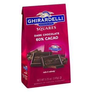 Dark Chocolate 60% Cacao
