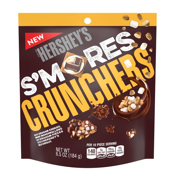 S'mores Crunchers