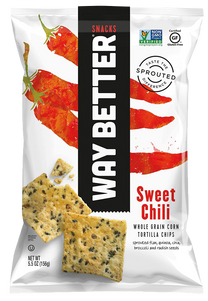 Simply So Sweet Chili