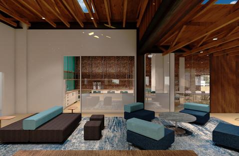 Lounge & Collaboration