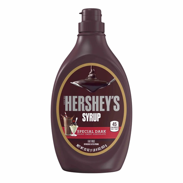 Special Dark Mildly Sweet Chocolate