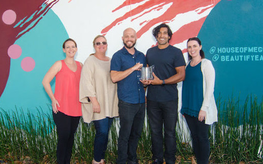 Beautify Earth Honored with Cultural Tourism Champion Award from California Travel Association