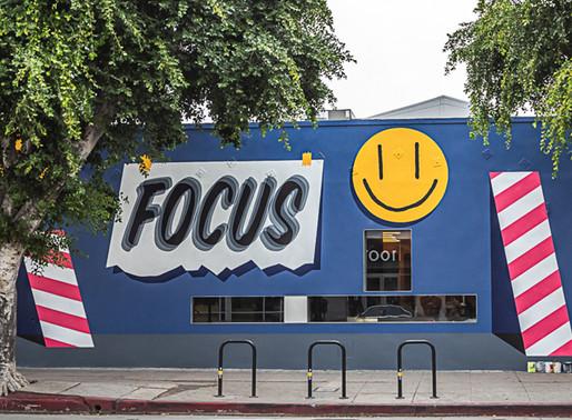 Lexus' Art and Marketing Crossover