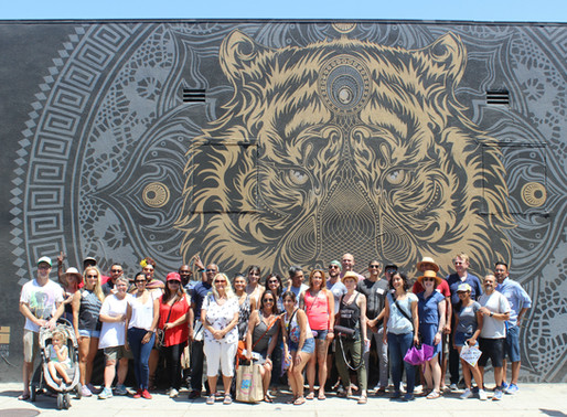 Well Traveled Pico Boulevard Gets Art-Centered Upgrade