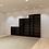 Thumbnail: Bookcase Parametric Revit Furniture Family