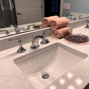 CT Primary Bath Update