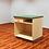 Thumbnail: Retail Register Counter Custom Parametric Revit Furniture Family