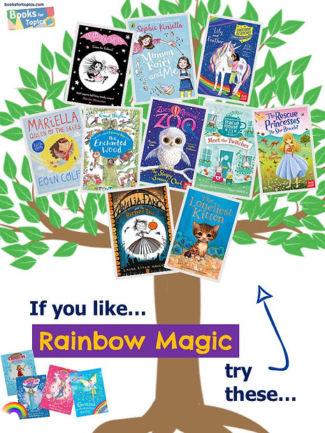 Books similar to Rainbow Magic.jpg