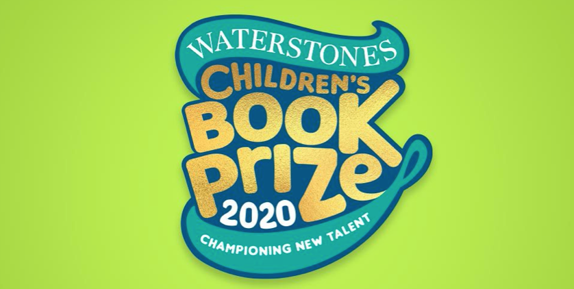 News: The Waterstones Children's Book Prize 2020