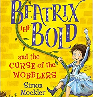 Review: Beatrix the Bold and the Curse of the Wobblers