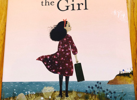 Review: The Dress and the Girl