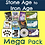Thumbnail: Stone Age to Iron Age Mega Pack
