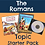 Thumbnail: The Romans Topic Starter Pack