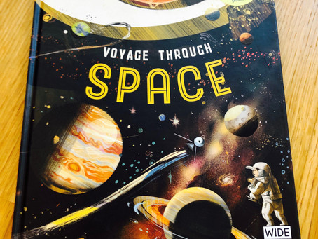 Review: Voyage Through Space