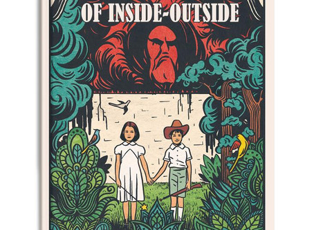 Review: The Garden of Inside-Outside