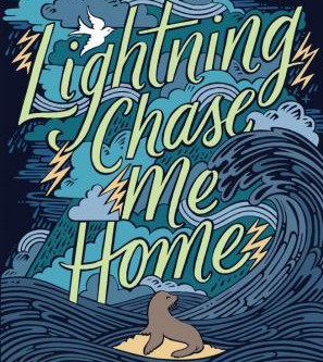 Review & Giveaway: Lightning Chase Me Home