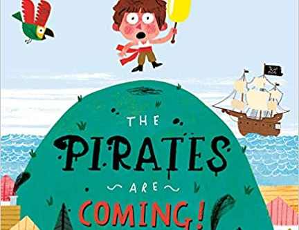 Review: The Pirates are Coming