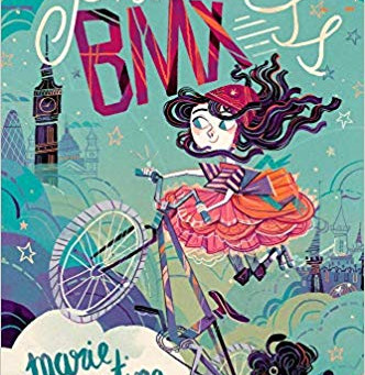 Review: Princess BMX