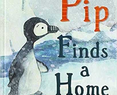 Review: Pip Finds a Home