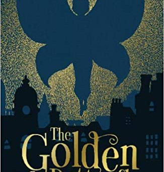 Review: The Golden Butterfly