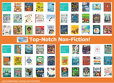Non-Fiction for Primary School Children.