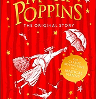 Review & Giveaway: Mary Poppins