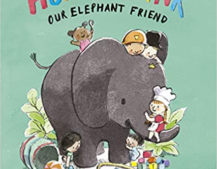 Review: Humperdink Our Elephant Friend