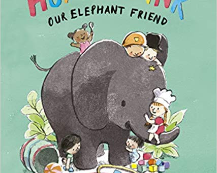Review: Humperdink Our Elephant Friend