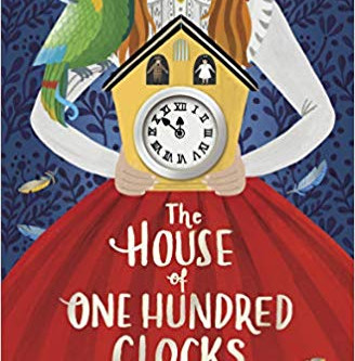 Review: The House of One Hundred Clocks