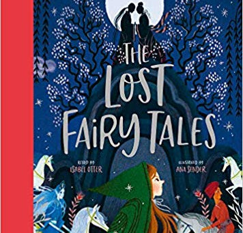 Review: The Lost Fairy Tales