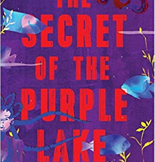 Review: The Secret of the Purple Lake