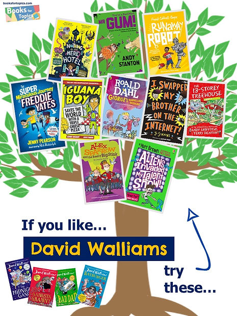 Books similar to David Walliams.jpg