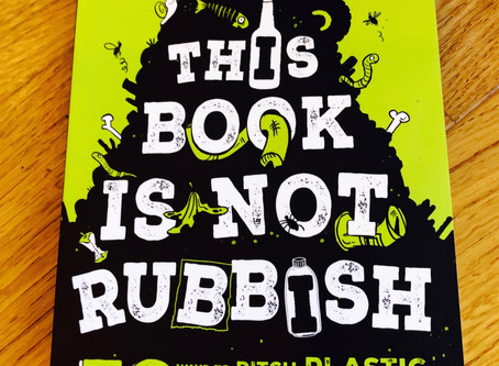 Review: This Book Is Not Rubbish