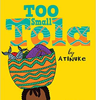 Review: Too Small Tola