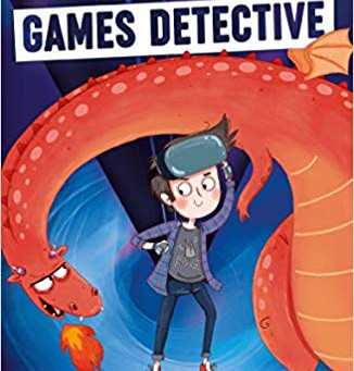 Review: 'Ant Clancy: Games Detective'