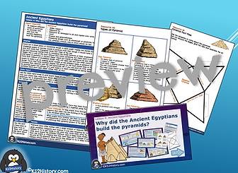 pyramid of Egypt lesson ks2.png